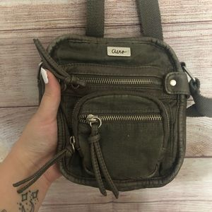 Aeropostale crossbody purse | NWT
